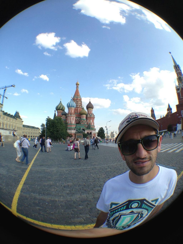Династия В Москве