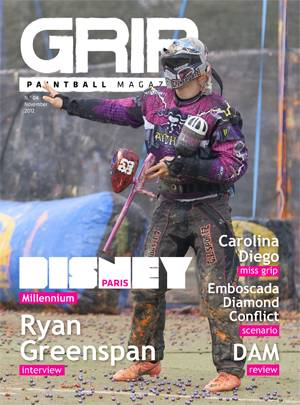 Зарубежный Журнал GRIP